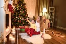 Jak se do Vánoc vyhnout vyčerpání, stresu a nemocem?